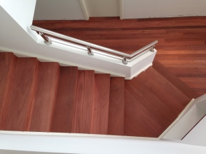 jarrah timber flooring